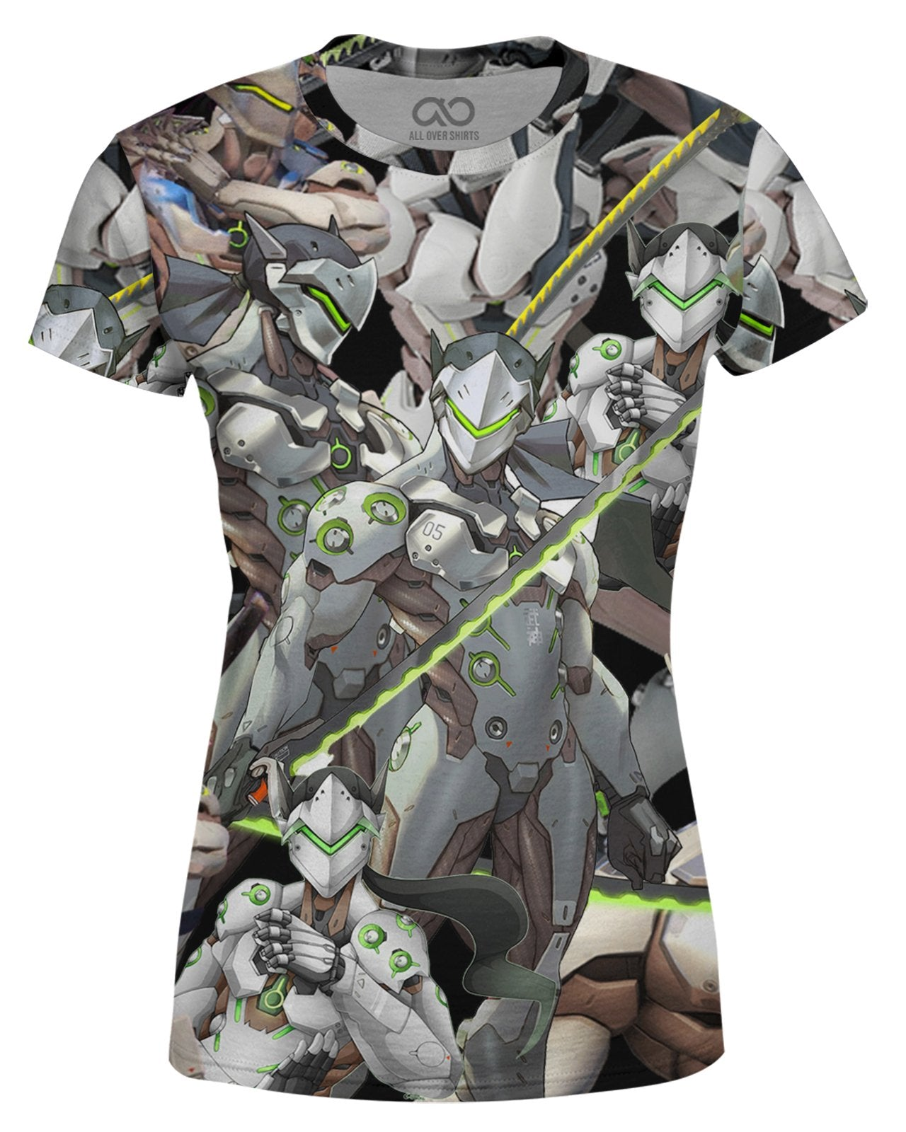 Genji Women's T-shirt