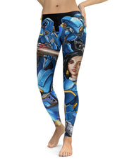 Pharah Leggings