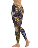 Junkrat Leggings