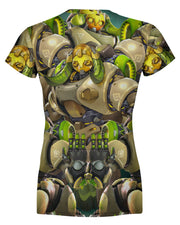 Orisa Overwatch Women's T-shirt