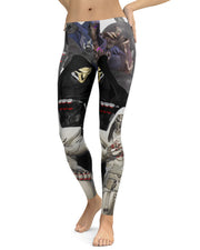 Reaper Leggings