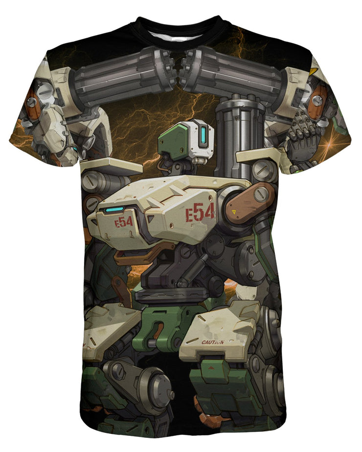 Bastion T-shirt