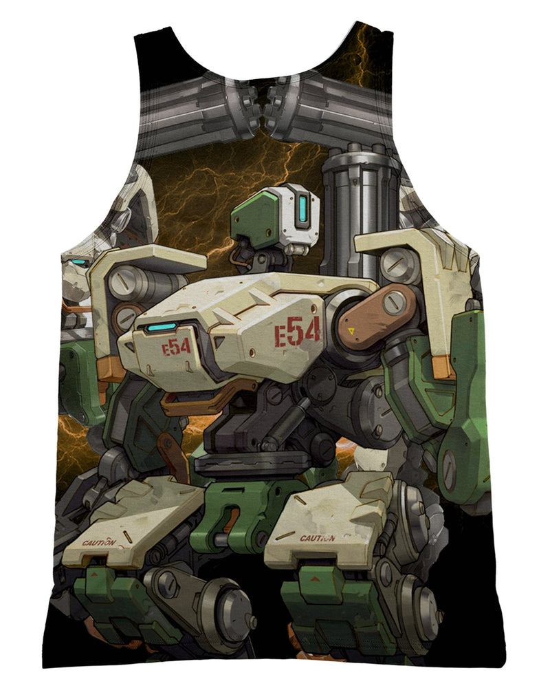 Bastion Tank-Top