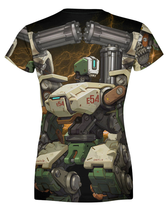 Bastion Women's T-shirt