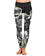 Reinhardt Yoga Leggings