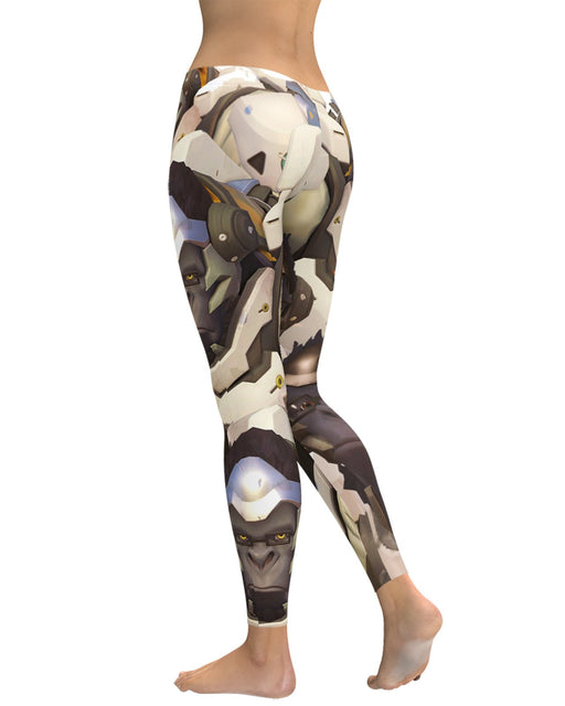 Winston Leggings