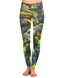 Lucio Yoga Leggings