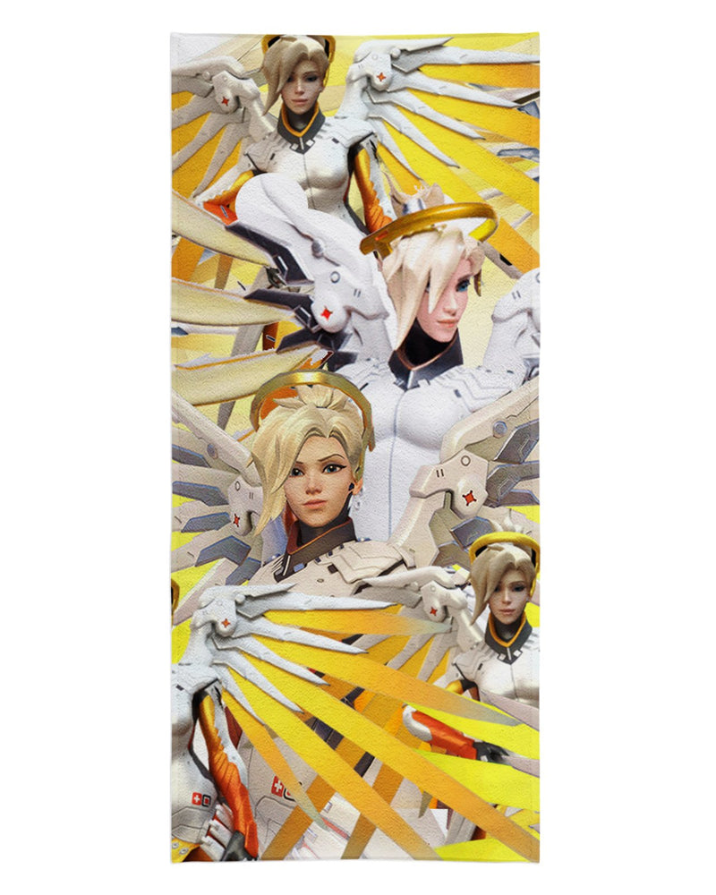 Mercy Beach Towel