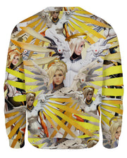 Mercy Sweatshirt