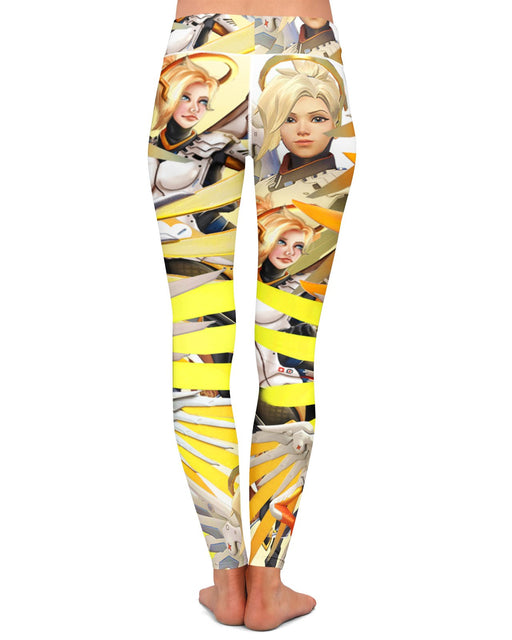 Mercy Yoga Leggings