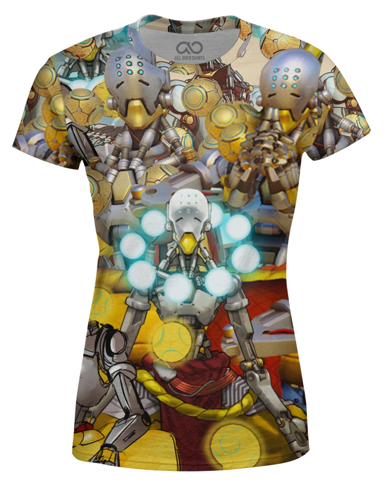 Zenyatta Women's T-shirt
