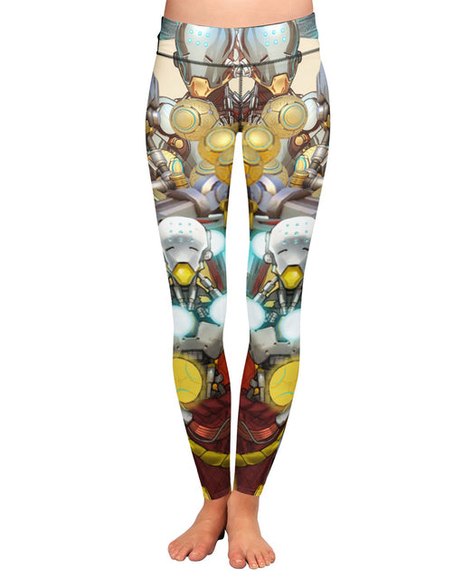 Zenyatta Yoga Leggings