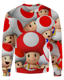 Toad Sweatshirt