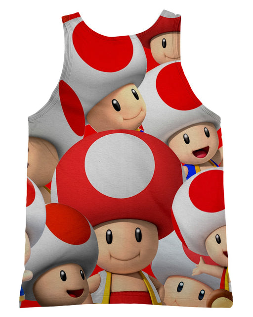 Toad Tank-Top