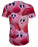 Kirby Super Smash Bros T-shirt