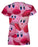 Kirby Super Smash Bros Women's T-shirt