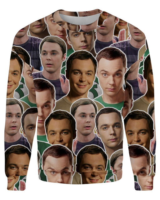 Sheldon Sweatshirt
