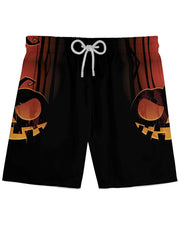 Jack O Athletic Shorts