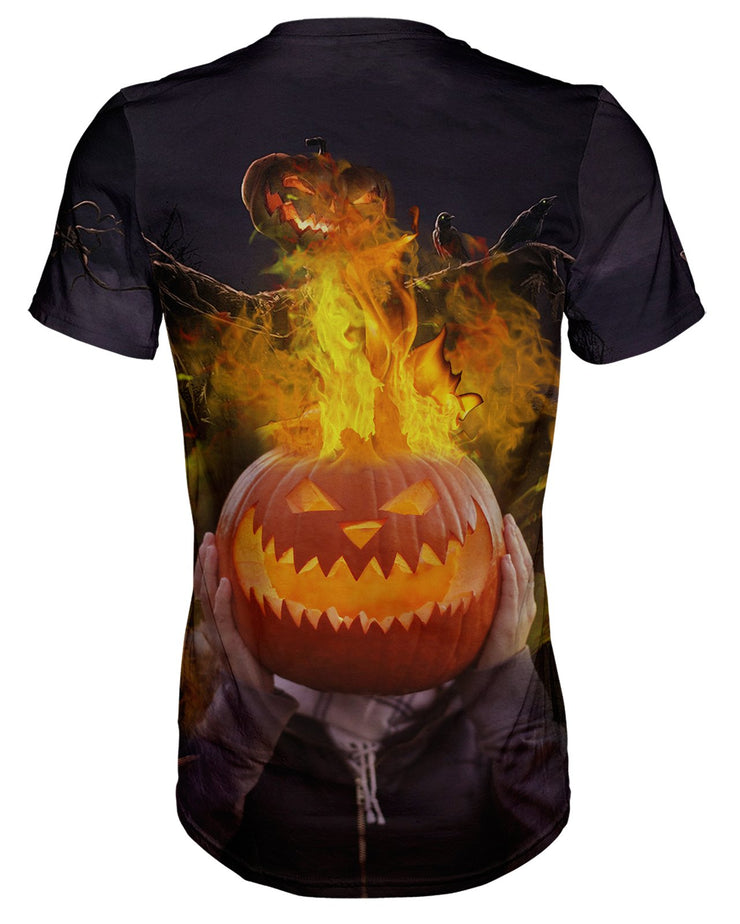 Jack On Fire T-shirt