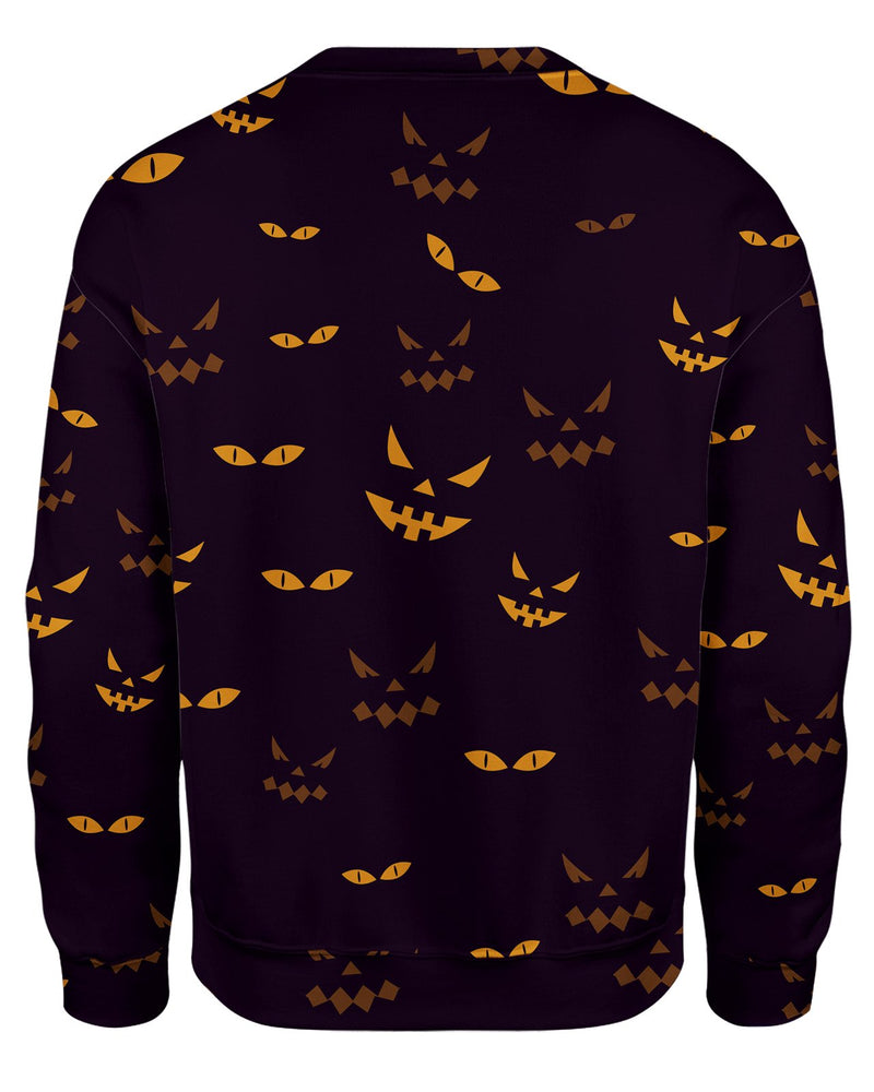 Tracing Pumpkins Sweatshirt