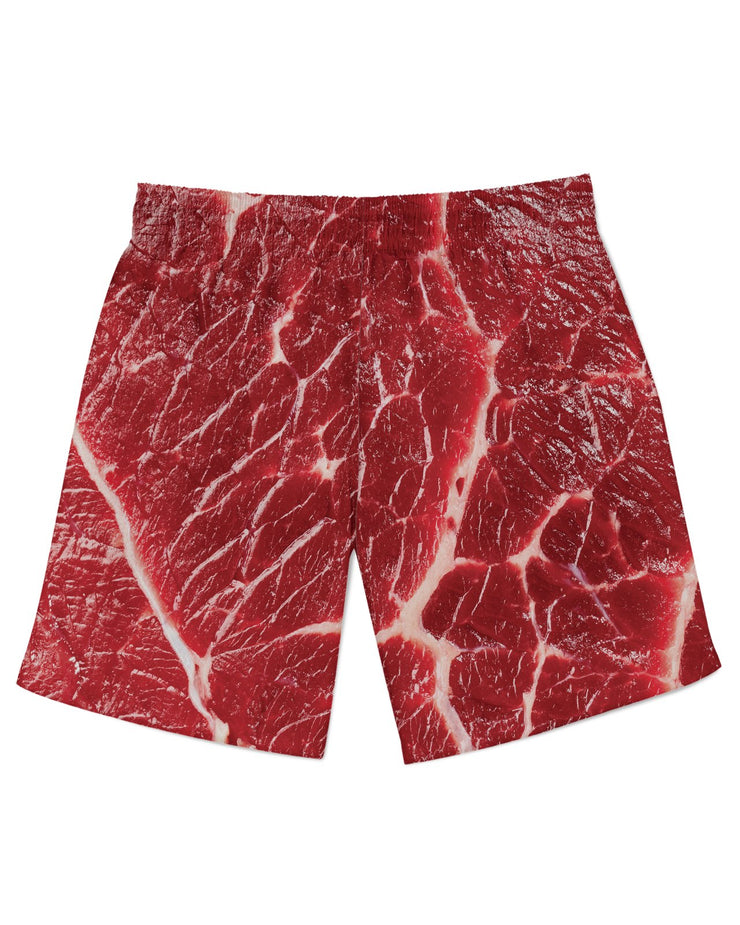 Meat Athletic Shorts