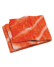 Salmon Beach Towel