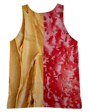 Peanut Butter and Jam Tank-Top