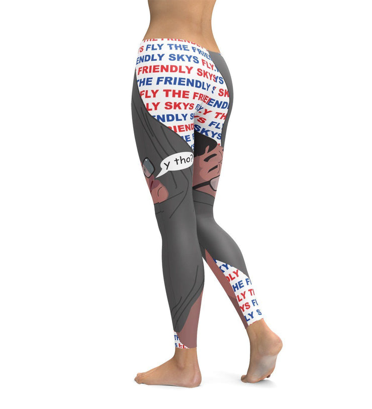 United Guy Leggings