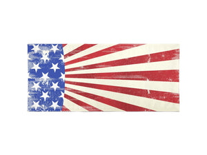 USA Flag Burst, red, white, blue, use, us, america, America, 4th, 4th of July, summer