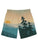 Adventure Sunrise Athletic Shorts
