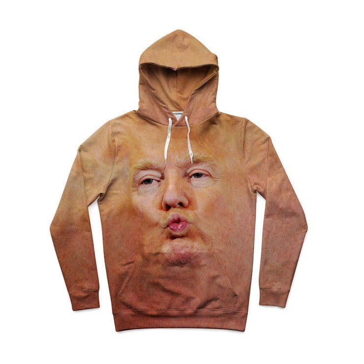 The Donald Hoodie