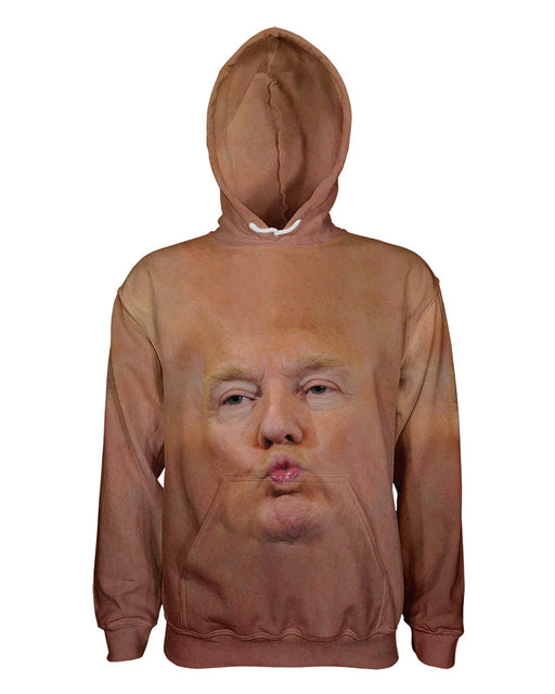 The Donald Pullover Hoodie
