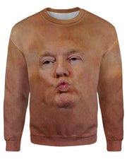 The Donald Sweatshirt