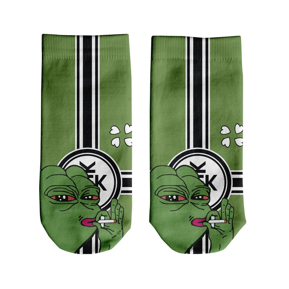 Pepe Smokes Ankle Socks