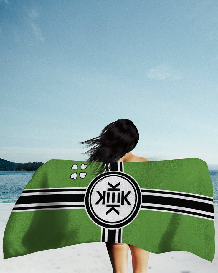 Republic of Kekistan Beach Towel