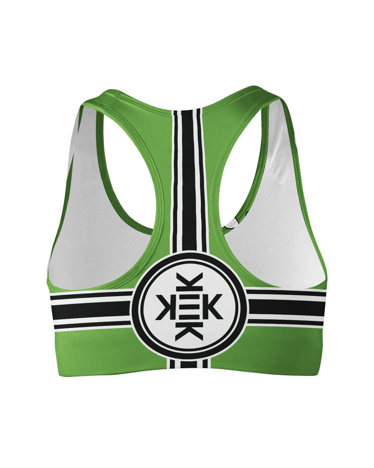 Republic of Kekistan Sports Bra