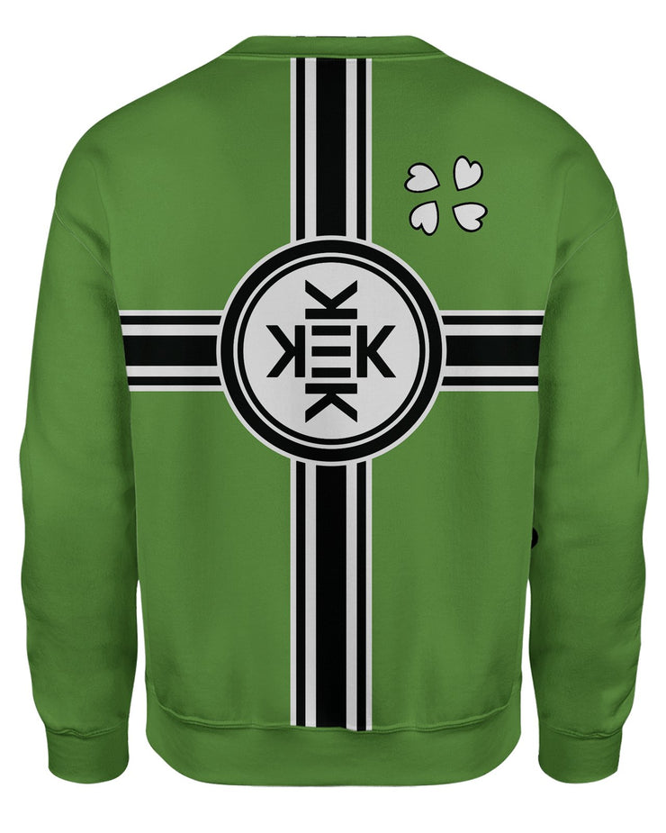 Republic of Kekistan Sweatshirt