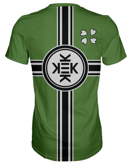 Republic of Kekistan T-shirt
