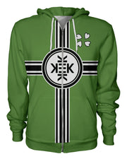 Republic of Kekistan printed all over in HD on premium fabric. Handmade in California.