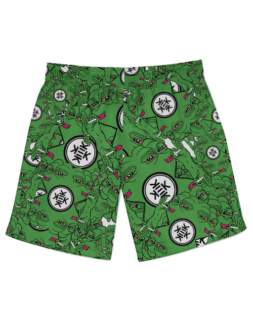 Pepe Forever Athletic Shorts