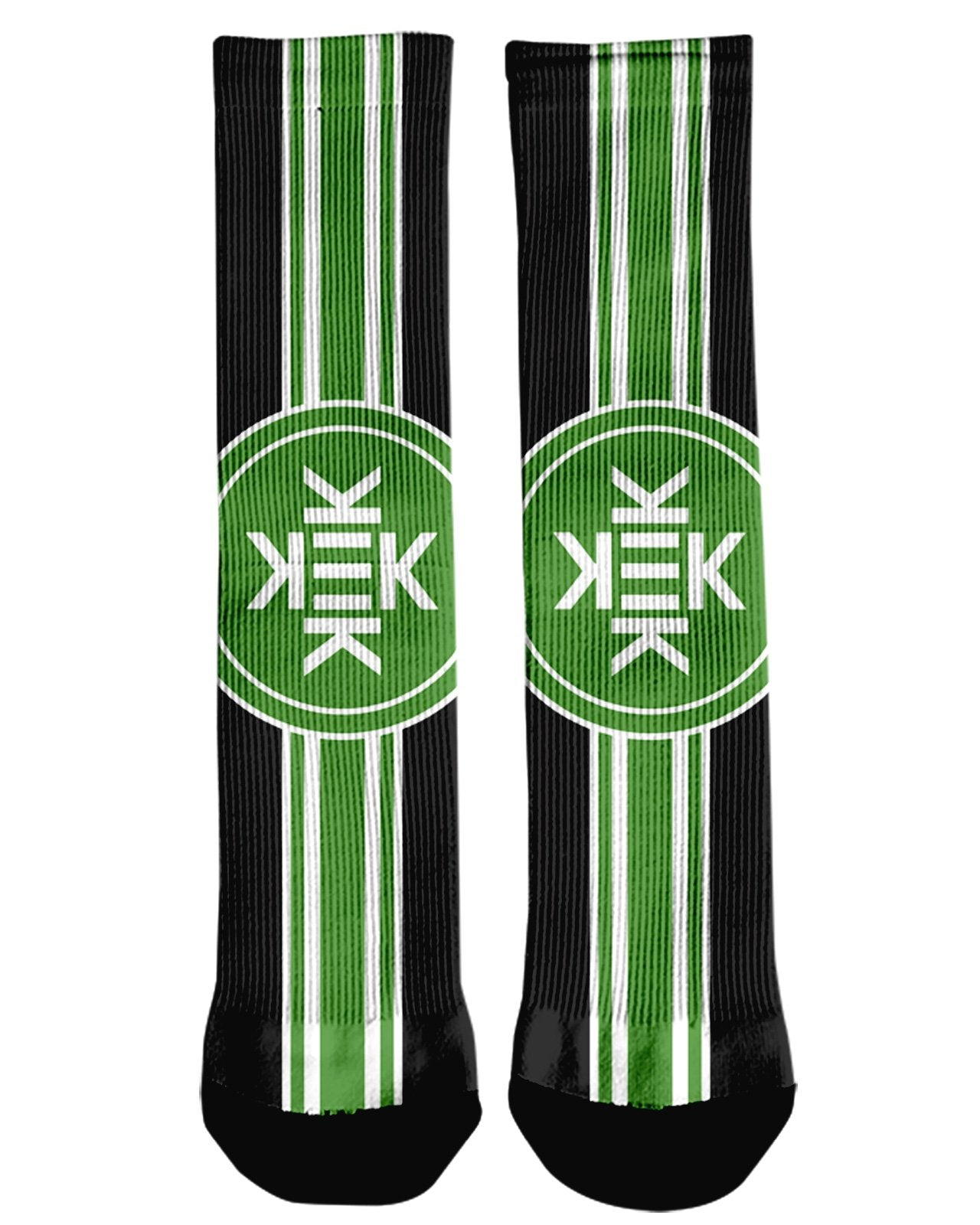 Republic of Kekistan Black Crew Socks