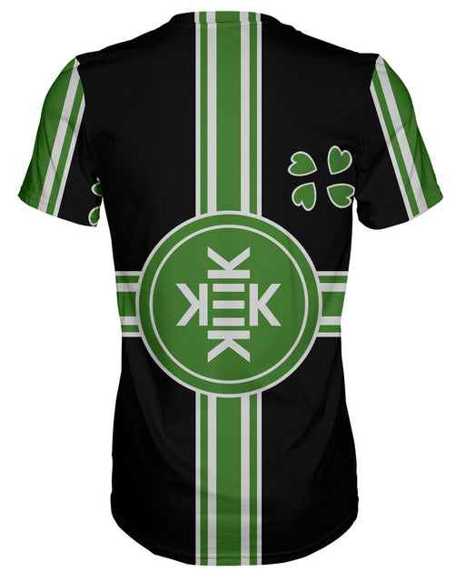 Republic of Kekistan Black T-shirt