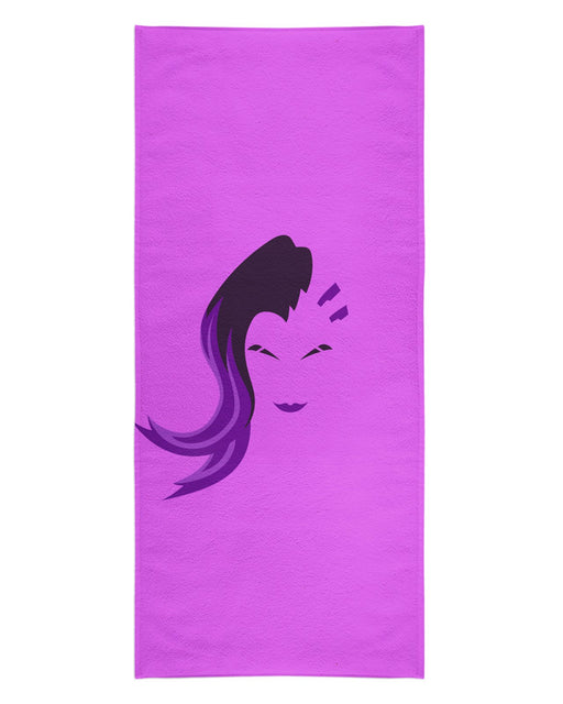 Sombra Beach Towel
