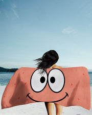 Patrick Beach Towel