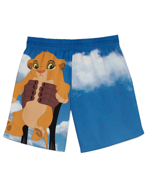 Baby Simba Athletic Shorts