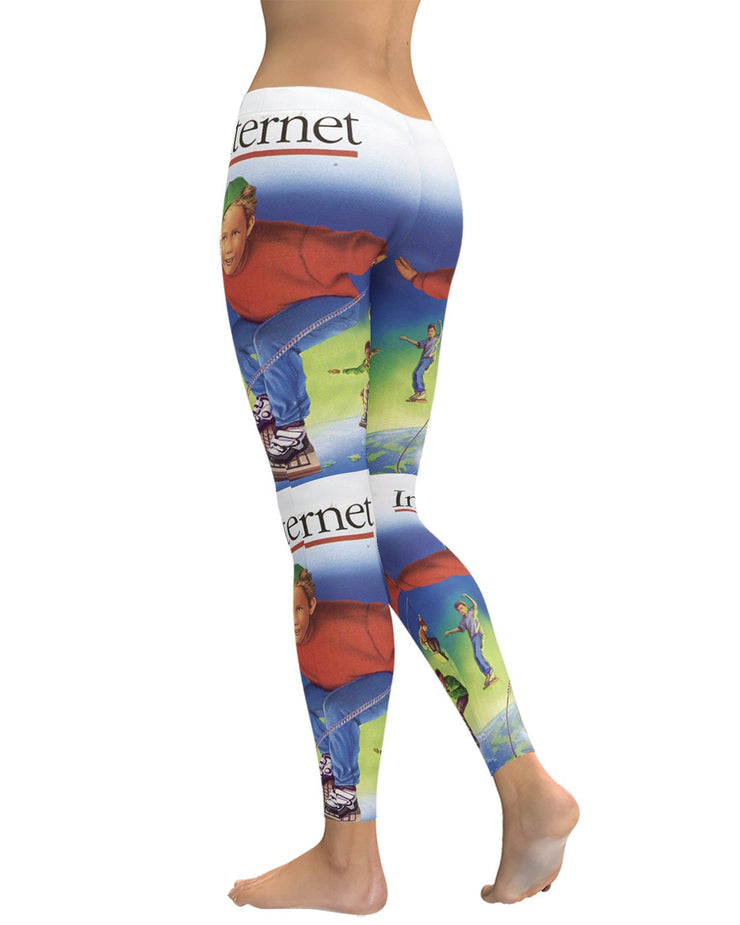 Internet Leggings