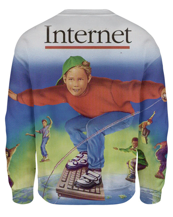 Internet Sweatshirt