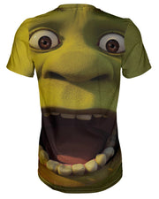 Shrek T-shirt