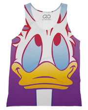 Looking Donald Tank-Top