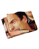 Nick Miller Beach Towel